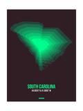 South Carolina Radiant Map 6