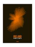 Ireland Radiant Map 3