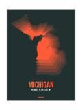 Michigan Radiant Map 5
