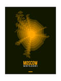 Moscow Radiant Map 2