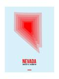 Nevada Radiant Map 1