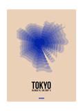 Tokyo Radiant Map 2