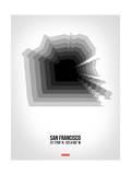 San Francisco Radiant Map 4