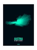 Austria Radiant Map 3