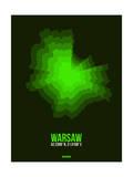 Warsaw Radiant Map 2