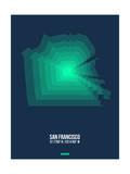 San Francisco Radiant Map 2