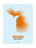 Michigan Radiant Map 2