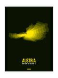 Austria Radiant Map 2