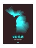 Michigan Radiant Map 6