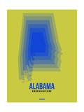 Alabama Radiant Map 3