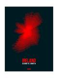 Ireland Radiant Map 1