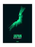 Japan Radiant Map 2