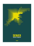 Denver Radiant Map 3