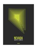 Nevada Radiant Map 4