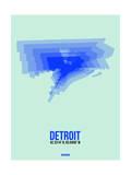 Detroit Radiant Map 1