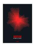 Warsaw Radiant Map 4