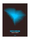 South Carolina Radiant Map 5