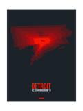 Detroit Radiant Map 3