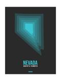 Nevada Radiant Map 5