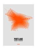 Portland Radiant Map 5