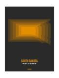 South Dakota Radiant Map 6