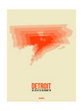 Detroit Radiant Map 2