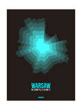 Warsaw Radiant Map 3