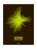 Athens Radiant Map 1