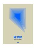 Nevada Radiant Map 2