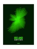Ireland Radiant Map 2