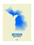 Michigan Radiant Map 1