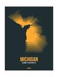 Michigan Radiant Map 4