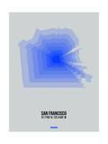 San Francisco Radiant Map 3