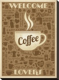 Welcome Coffee Lovers