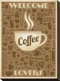 Welcome Coffee Lovers