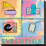 Evolution - Stereo
