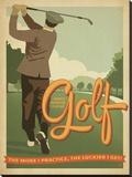 Golf Lucky