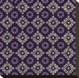 Moroccan Twelve Point Star (Purple)