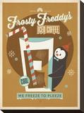 Frosty Freddy