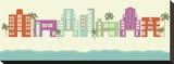 South Beach - Panoramic