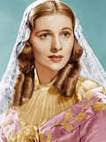 JANE EYRE  Joan Fontaine  1943