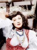 GYPSY WILDCAT  Maria Montez  1944