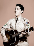 GI BLUES  Elvis Presley  1960