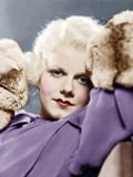 HOLD YOUR MAN  Jean Harlow  1933