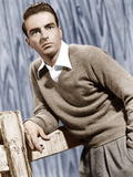 I CONFESS  Montgomery Clift  1953