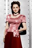 Olivia De Havilland  ca 1942
