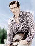 Robert Ryan  RKO Radio Pictures publicity shot  ca early 1950s