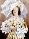 CAPTAIN BLOOD  Olivia de Havilland  1935