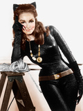 BATMAN  Julie Newmar  1966-68