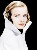 Frances Farmer  ca 1937